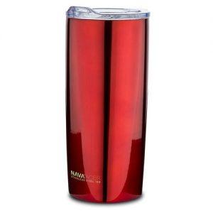 """Θερμός ποτήρι ανοξείδωτο κόκκινο """"Acer"""" 440ml"""