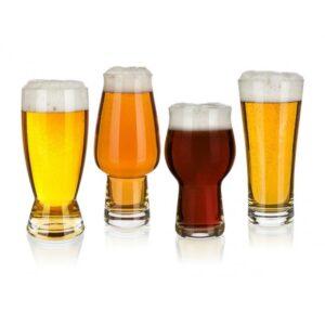 Σετ 4 Ποτήρια Μπύρας Maison Forine Craft Beer
