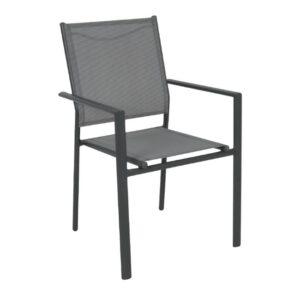 Καρέκλα Μεταλλική Lanson Ε6765,1