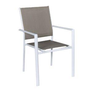 Καρέκλα Μεταλλική Lanson E6765,2