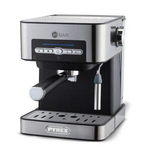 Μηχανή Espresso Inox SB-380